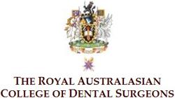 royal-australasian-college-dental-surgeons