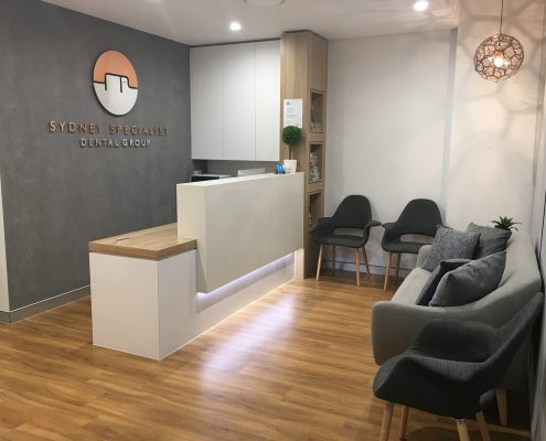 Our Dental Clinic in St. Peters NSW
