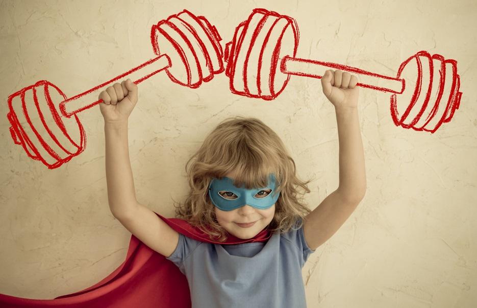 Preventive dental care for children